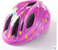 New Model Integrally Modeld Children Riding Helmet