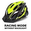 BlackYellow Helmet