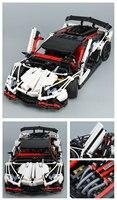 бдх lenin 20001 20001b техника серии 3368 гоночный автомобиль кирпичи legoingl 42056 строительный набор сделай сам блоки игрушки для мальчиков подарок на день рождения