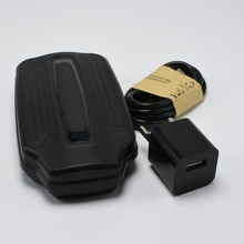 Lexitek LK209C magnetic gps tracker for car personal with battery 60/120/240 days standby,GPS