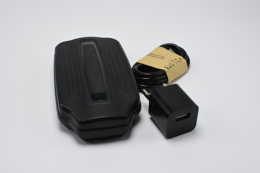 Lexitek <font><b>LK209C</b></font> magnetic gps tracker for car personal with battery 60/120/240 days standby,GPS Remoting Monitoring, NO BOX image