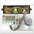 Новый набор для барабанной стиральной машины универсальная пластина SXY2299 английская версия хорошая работа