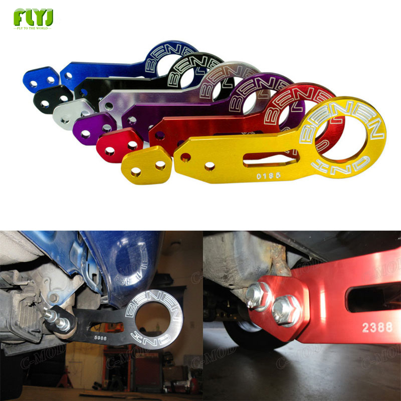 Tow Strap Accessories Electric Winch Car Trailer Parts Trailer Hitch Car Pull Coupler Cart Parts Racing Hook Front Tractionrope