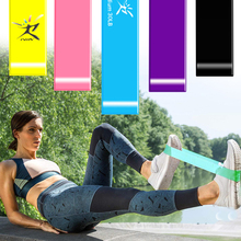 Elastic Bands for Fitness Rubber Band Resistance Workout Gym Equipment Latex Yoga Expander Pull Rope Training