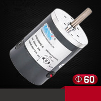 DC ZYTD 60SRZ R 12V 24V 60mm Micro Adjustable Speed Motor Reversing 1200RPM 10000RPM