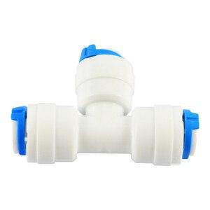 Image 5 - ATWFS Wasser Kühlschrank Kit Eismaschine für Umkehrosmose RO System und Wasser Filter Teile 10 Meter Rohr und Anschlüsse