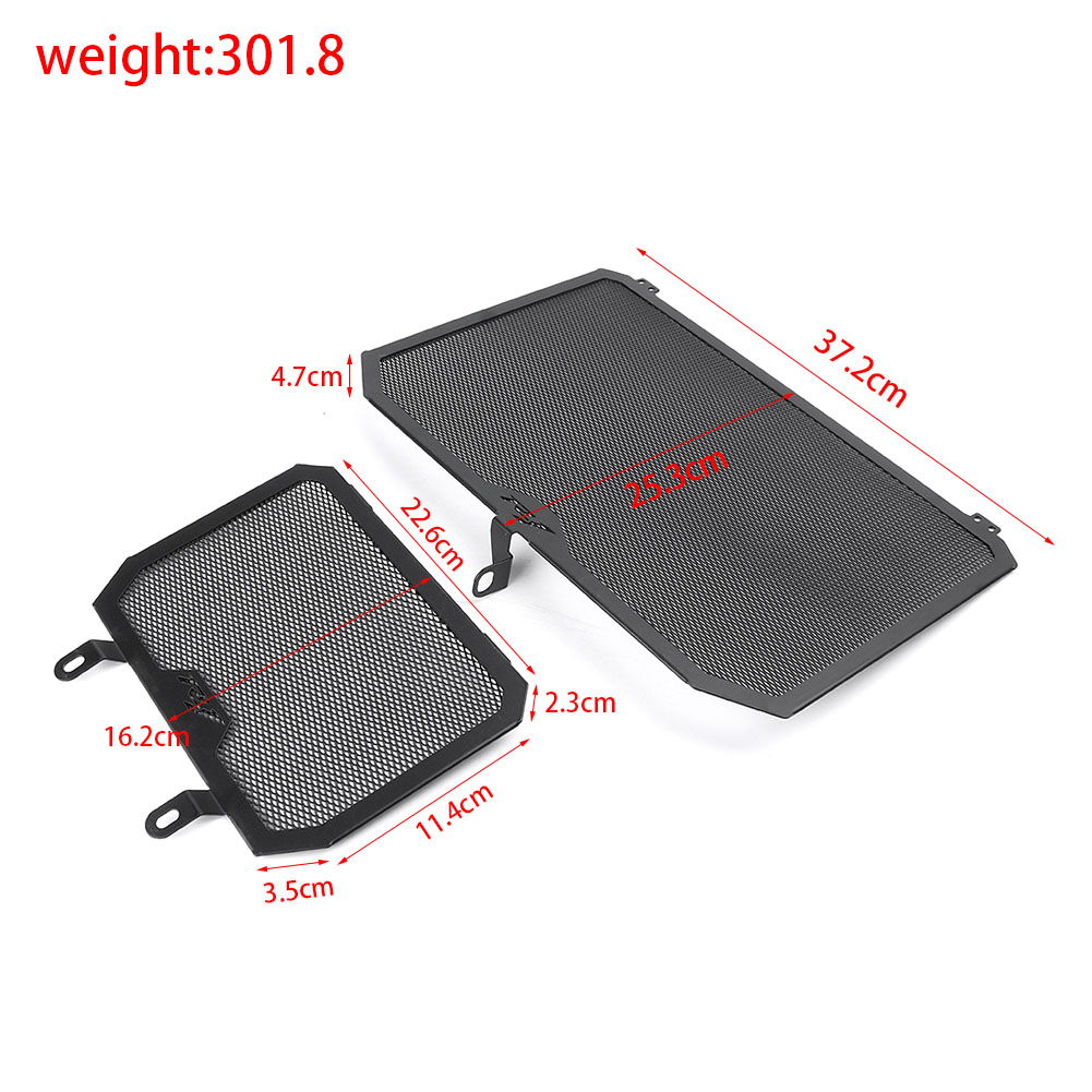 Motorcycle Cooler Radiator Grill Grille Cover Protector Guard for Yamaha YZF R1 2015 2016 2017 Aluminum motorcycle radiator grille grill guard cover protector for honda nc750 nc750s nc750x 2014 2015 2016 nc750 100% brand new