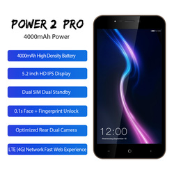 LEAGOO POWER 2 Pro 5.2