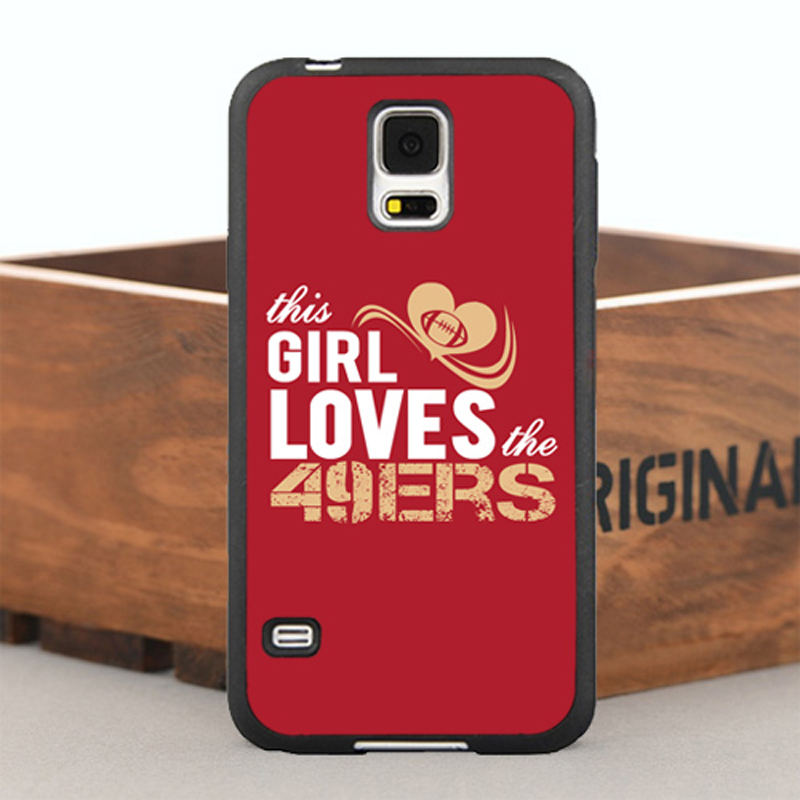 49ers iphone 6 case