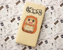 naruto/One piece/ Cool PU  Wallet Long Style (20 types)