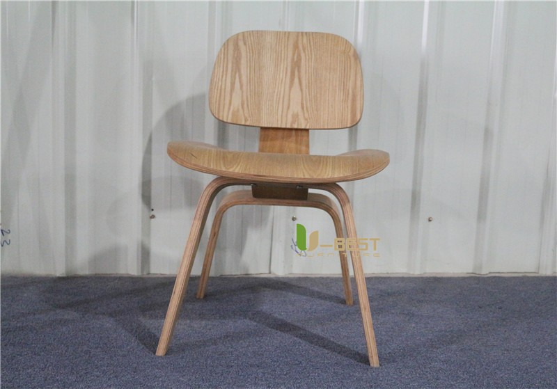 eames LCW chair plywood dining chair (1)