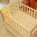 70*120 CENTÍMETROS para o Berço Novo Animal Fraldas Reutilizáveis Bebê Infantil engrossar Impermeável Urina Mat Cama Travel Home Capa Burp Alterar almofadas