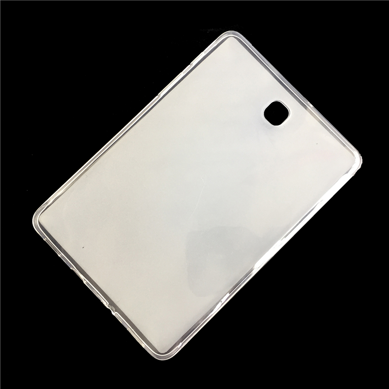 Case For Samsung Galaxy Tab S2 8.0 SM T710 T715 T715C A6 10.1 2016 T580 T560 T590 T530 T830 Tablet Soft TPU Cover
