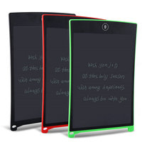 8 5 Inch Graphics Tablets EWriter Handwriting Pads Plan Pad Adults Kids Children LCD Writing Screen