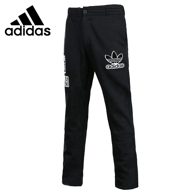 Original New Arrival  Adidas Originals logo sweat pant 2 Men's Pants  Sportswear original adidas originals women s pants sportswear