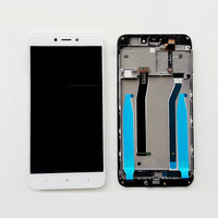 5 0 Xiaomi Redmi 4X LCD Display Touch Screen Digitizer Assembly Redmi 4X LCD 1280X720 Display
