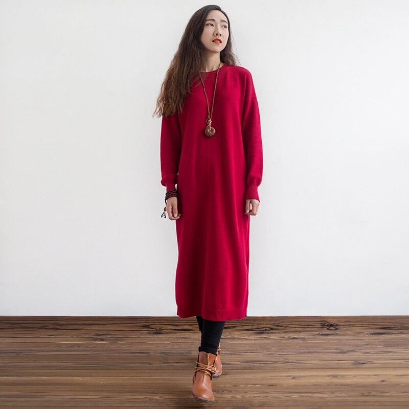 Online Get Cheap Long Sweater Dresses -Aliexpress.com  Alibaba Group