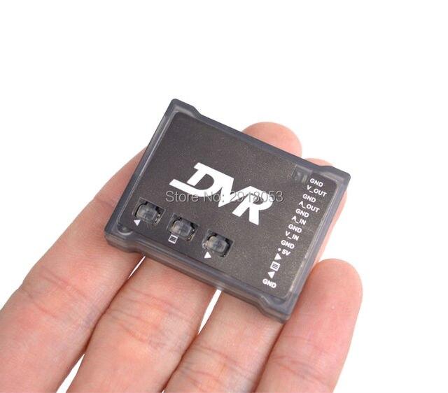 Durable Portable Mni 5V Recorder Pro DVR Mini Video Audio Recorder FPV Recorder For FPV RC Quadcopter Drone NEW