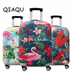 Flamingo Luggage Cov...