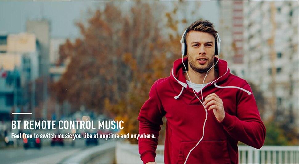 Montre intelligente Sport fréquence cardiaque 10