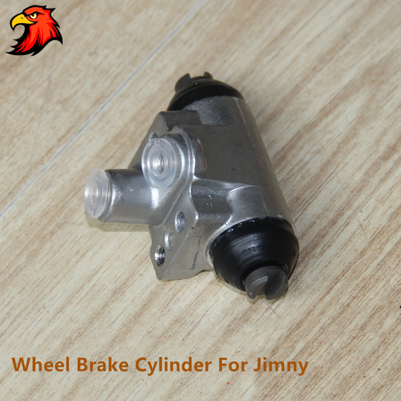 ล้อหลังเบรคสำหรับ Suzuki Jimny JB43 เบรคอุปกรณ์เสริม