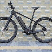 Горячая Распродажа, бренд T800 toray carbon 29er E, горный велосипед, полный Bafang мотор, ebike mtb велосипед,, включая налоги