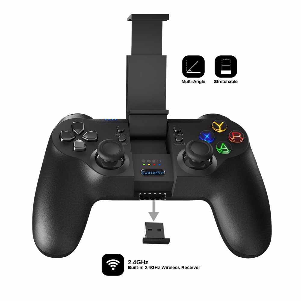 GameSir T1s Mobile Gamepad for PS3 Game Controller Bluetooth 2.4GHz on ps3 usb controller wiring diagram, ps3 wiring schematic, ps3 plug controller wiring,