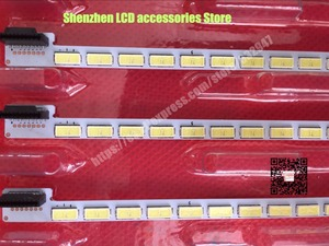 Image 3 - 100% ใหม่สำหรับ 32 นิ้ว Skyworth 32E600F LCD Backlight บาร์ 6922l 0011a 6916l 0801a 6920l 0001c พร้อม LC320EUN 1PCS = 42LED 403 มม.