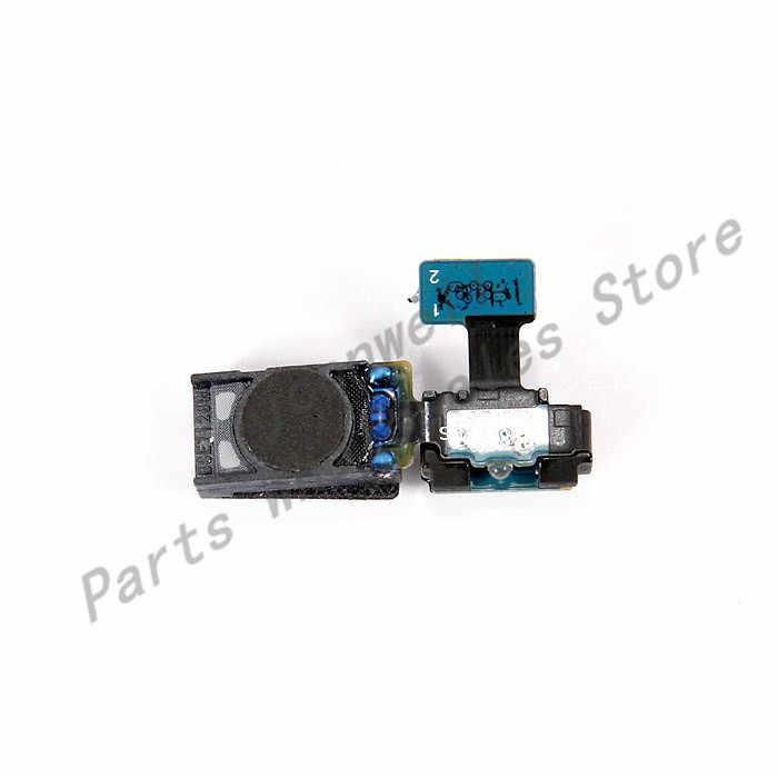 For Sam S4 i337 i9505 i9500 i545 m919 E300S Ear Piece Ear Speaker Receiver Earpieces Module S4 Replacement Part