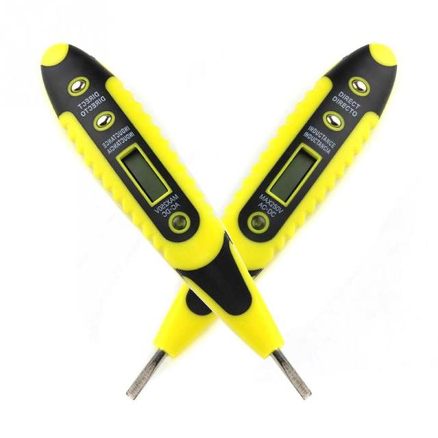 Voltage Detector Sensor Tester Electric Pen