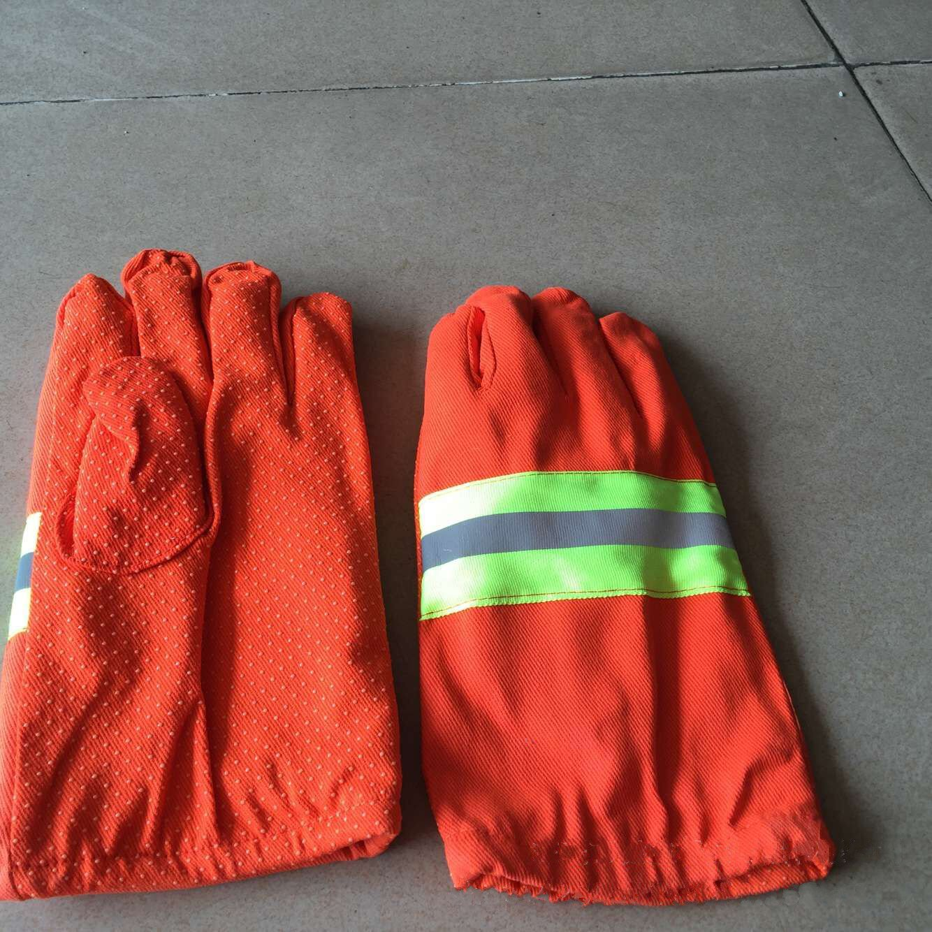 Fire protection fire protection gloves fire fighting equipment fire fighting equipment rescue gloves hand protective gloves