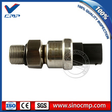 YY52S00033F1 YY52S00033F2 YY52S00033F3 50Mpa High Pressure Sensor for Kobelco SK250 6E excavator