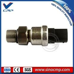 YY52S00033F1 YY52S00033F2 YY52S00033F3 50Mpa Hoge Druk Sensor voor Kobelco SK250-6E graafmachine