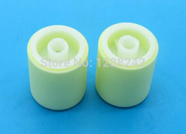303LL07190 roller DP750 for Kyocera Paper pickup roller for kyocera roller авиационном бензине 100 ll