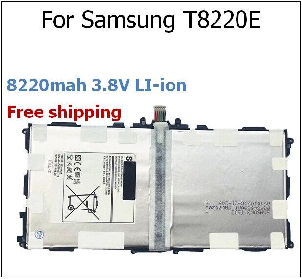 9500 мАч 3.8 В T9500C аккумулятор для Samsung для Galaxy примечание Pro12.2 T9500C T9500E T9500U