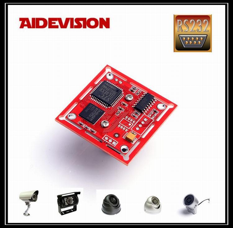 bilder für UART RS232 JPEG serielle schnittstelle OV528 kommunikationsprotokoll SPI kamera