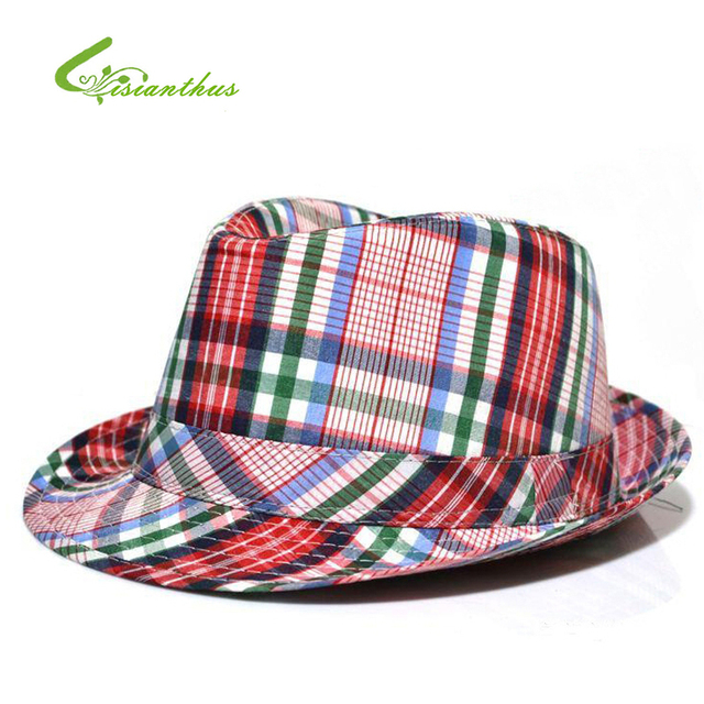 754b8b4461d Mixed Style Fashion Children Hat Dicers Kids Trilby Baby Fedora Hats Cowboy  Hat Kids Boy Girl Jazz Cap Summer Sun Hat Drop Ship