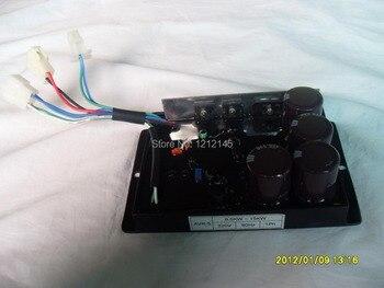 SAWAFUJI 220V 8.5-25KW AVR Generator Automatic Voltage Regulator
