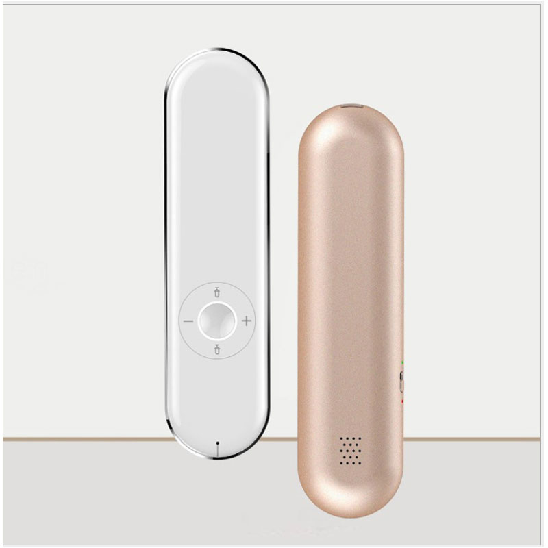 T9 Portable and Wireless Pocket Language Translator with Text and Voice Translating System for Multiple Language Suitable for Travel and Meeting 3