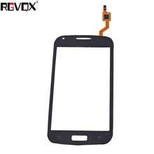 цены New Touch Screen For Samsung Galaxy Core Duos GT-i8260 i8260 i8262 Digitizer Front Glass Lens Sensor Panel