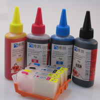For HP 920 Ink Cartridge For HP 6000 65000 7000 7500 Printer For Hp Dey Ink