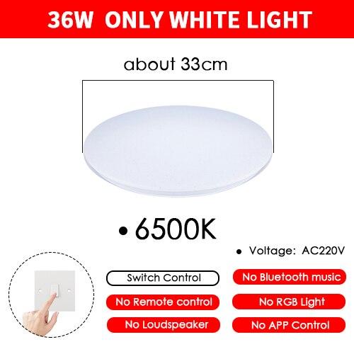 only white-33cm
