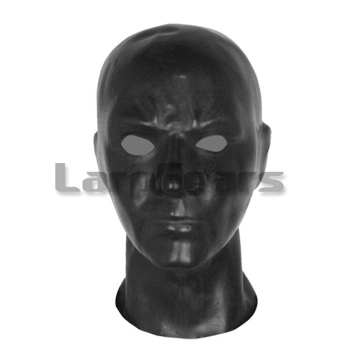 Latex Human Mask - Adult Images 2018-6476