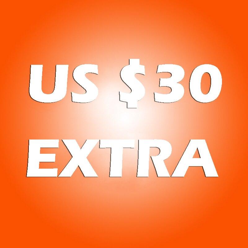 imágenes para SUPLEMENTO de USD 30 DESPUÉS de APOYAR NINGÚN IMPUESTO sin IMPUESTO de ENTREGA POR UPS (EVITAR derechos de ADUANA) MEJOR MANERA de