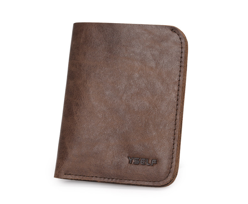genuine leather men wallets  (12)