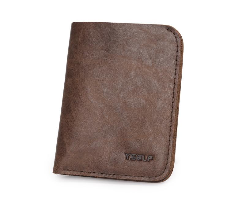genuine leather men wallets  (12)