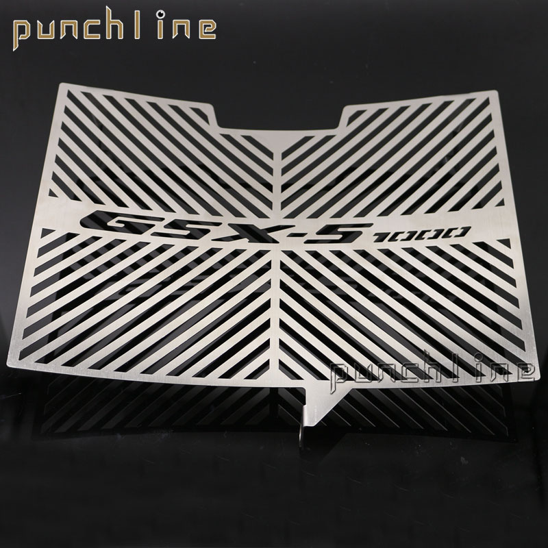 Motorcycle Accessories Radiator Grille Guard Cover Protector For SUZUKI GSX S1000 GSX S 1000 GSX S1000 GSXS1000 2015 2016