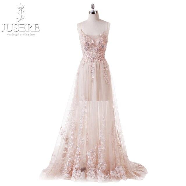 Vestido De fiesta rosa claro, flor princesa Hada, transparente, tirantes finos, lentejuelas, cuentas