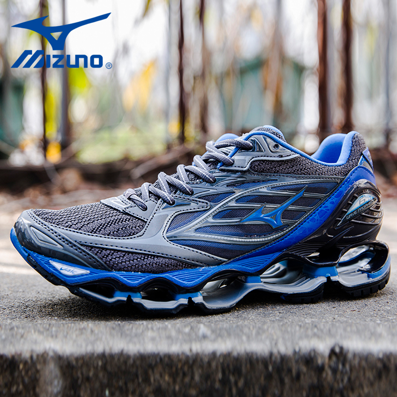 Original Mizuno Wave Prophecy 6 Professional Weightlifting Shoes Men Sneakers Outdoor High Quality Sport Sneakers Size 40-45 original mizuno wave prophecy 6 professional weightlifting shoes men sneakers outdoor high quality sport sneakers size 40 45
