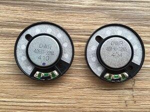 Image 2 - החלפת רמקולים חלקי רמקול נהג לbose אוזניות QC2 QC15 QC25 QC35 QC3 AE2 OE2 40mm נהגים אוזניות 32 אוהם